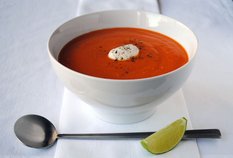 Sweet Potato Soup_Wedge
